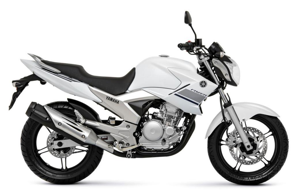 Nova-Yamaha-Fazer-250-2014
