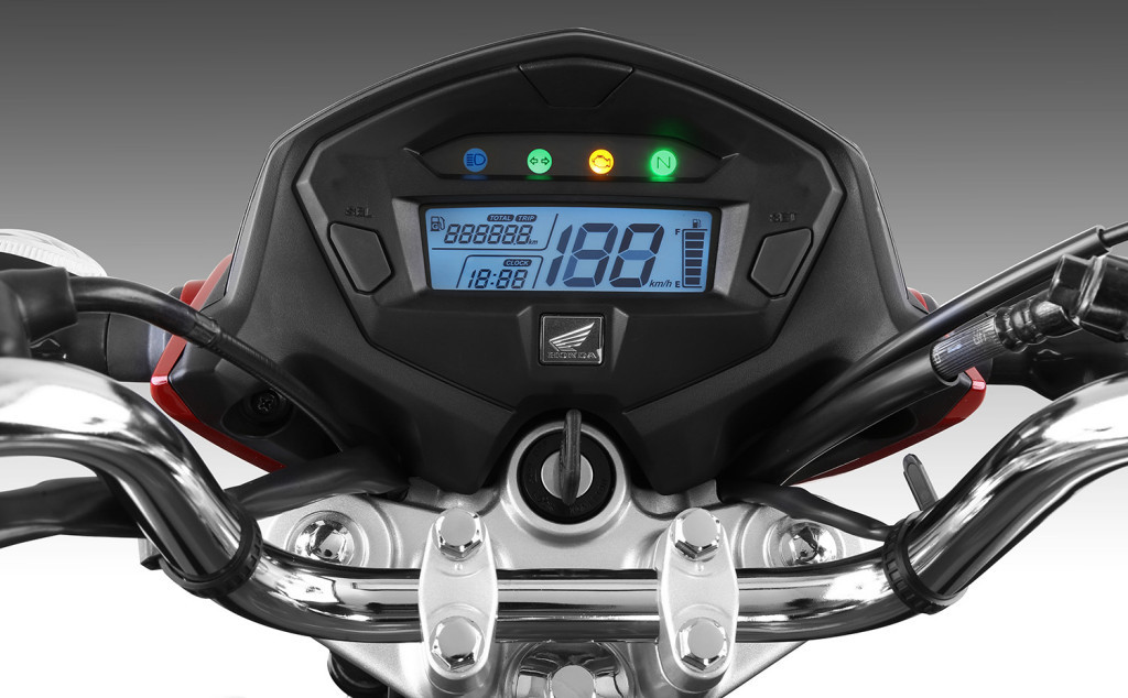 painel-Honda-CG-Titan-2014