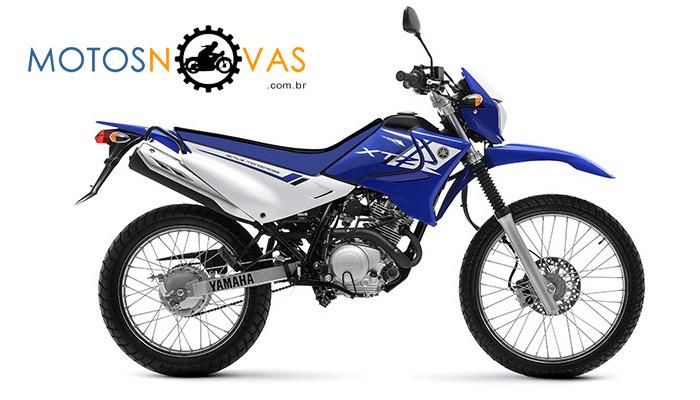 Nova-Yamaha-Xtz-125-2014