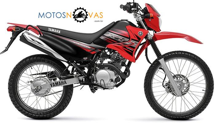 Xtz-125-2014-K