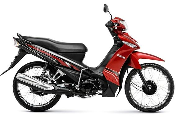 Yamaha_T115_Crypton_2014_vermelha