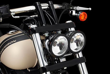 Nova Harley Davidson Fat Bob 2014 Pre 231 O Fotos Consumo