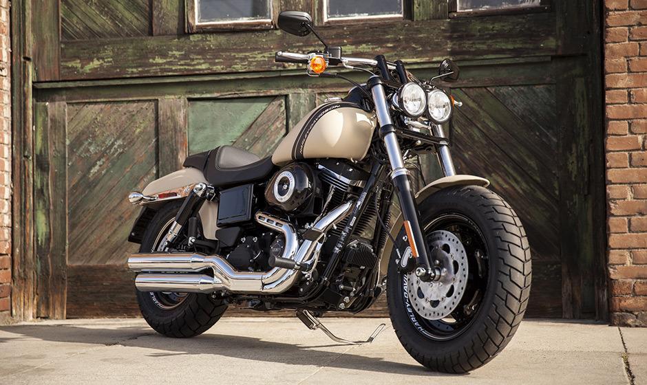 Harley-Davidson-fat-bob-2014