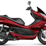 Honda-PCX-2014-vermelha