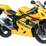 foto-moto-suzuki-amarela