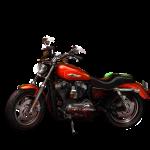 harley-davidson-1200-custom-2014-vermelha