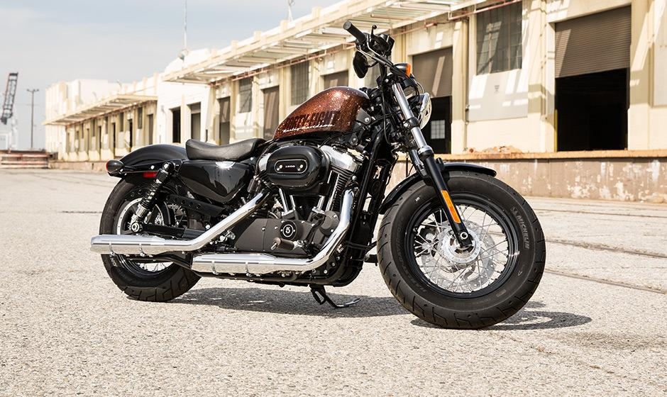 Harley-Davidson-Forty-Eight-2014