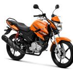Yamaha-Fazer-150