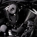 Vulcan-900-Custom-motor