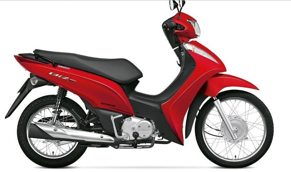 honda-biz-125-preço