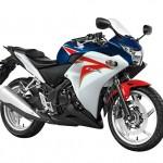 Honda-CBR-250-R