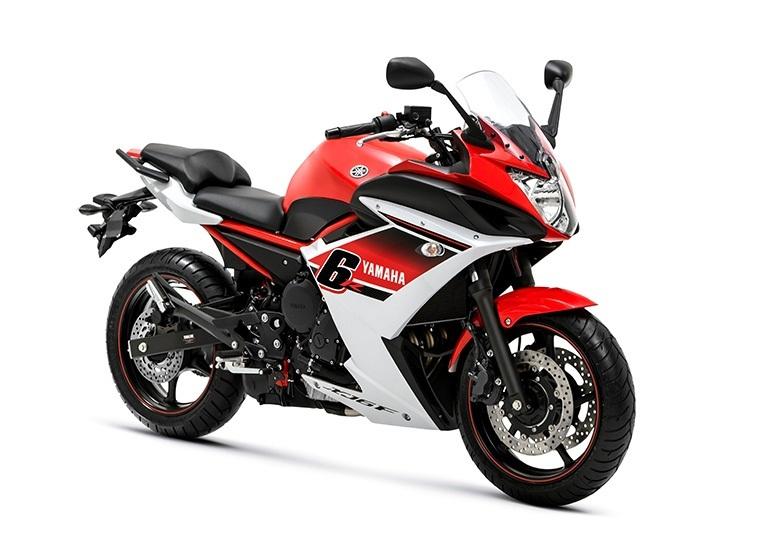 Nova Yamaha XJ6 2015 | Preço, Ficha Técnica, Cores, Fotos ...