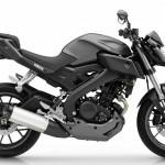 Yamaha-MT125-cinza
