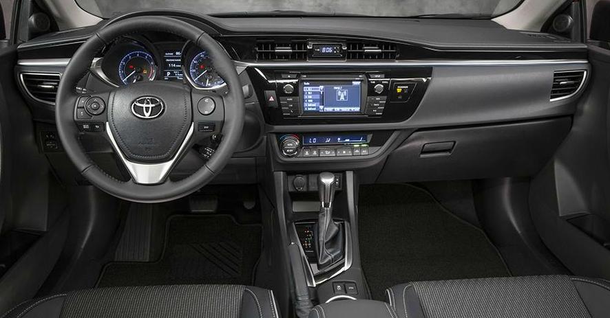 Fusion Ou Corolla Qual O Melhor Carro Veja O Comparativo