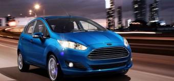 New Fiesta 2014 – Preço, Consumo, Cores, Fotos e mais