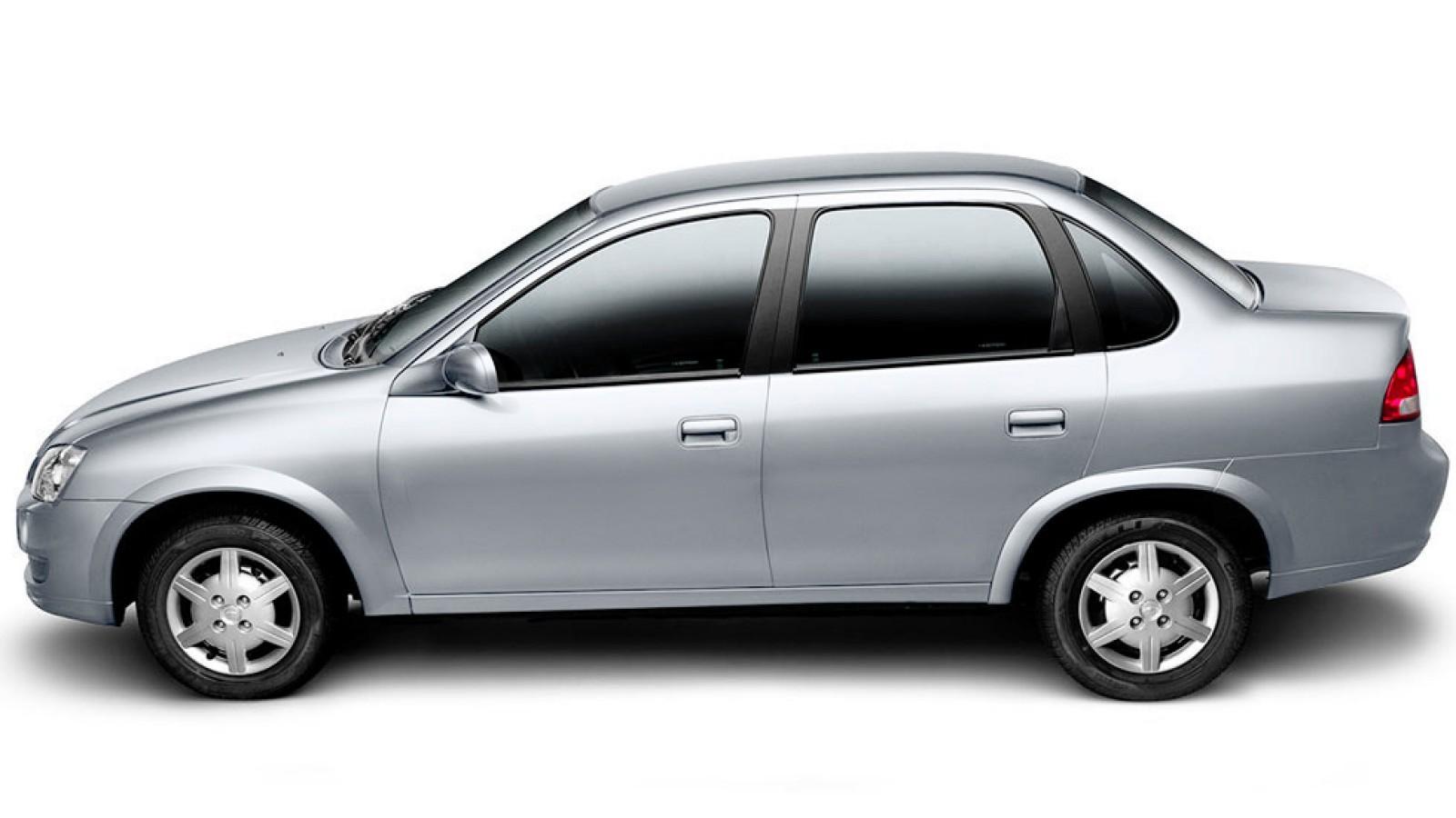 Classic ou celta qual o melhor carro para comprar for Classic 3