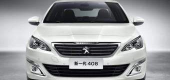 Novo Peugeot 408 2015 – Preço, Consumo, Desempenho, Fotos