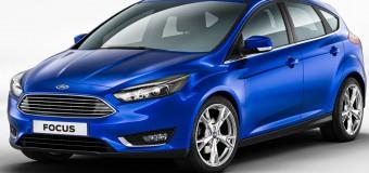 Novo Ford Focus 2015 – Preço, Modelos e Versões, Consumo, Fotos