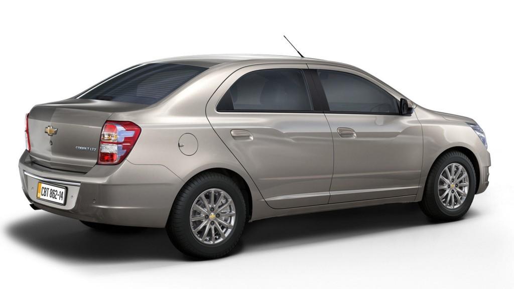 2015 Chevrolet Cobalt   Autos Post