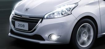 Peugeot 208 2015, Preço, Cores, Consumo, Fotos