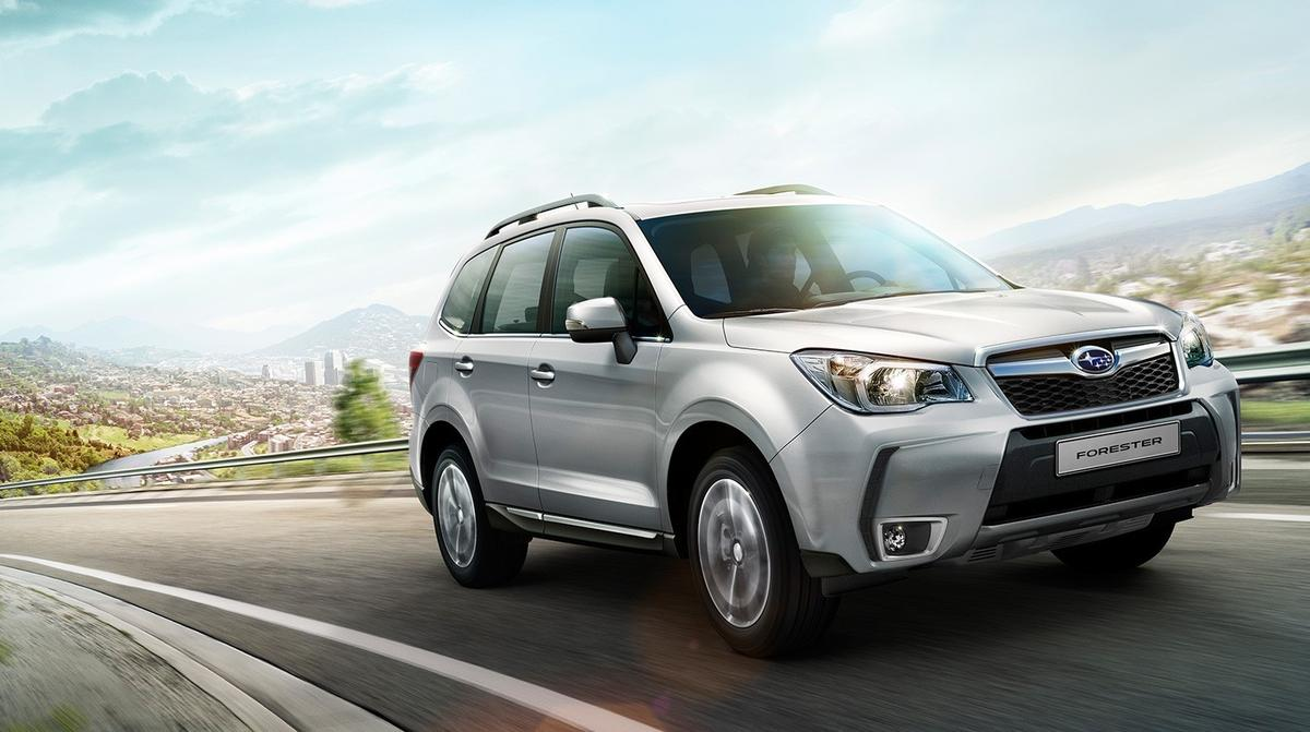 Is 2014 Forester Different Than 2015 Forester Autos Post
