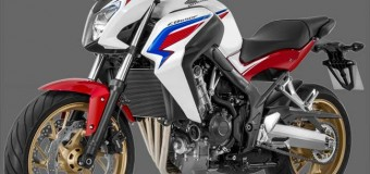 Honda CB650F 2015 | Preço, Cores, Potência, Consumo, Fotos