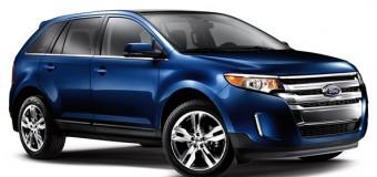 Nova Ford Edge 2015 | Preço, Fotos, Potência, Consumo