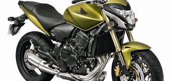 Nova Hornet CB600F 2015