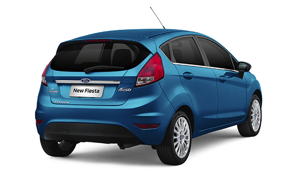 New Fiesta 2015 Pre 231 O Vers 245 Es Consumo Valor Fotos E Mais