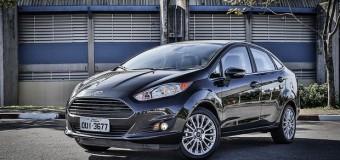 New Fiesta 2015 sedan   Preço, Versões, Cores, Ficha Técnica, Fotos, Consumo, Desempenho