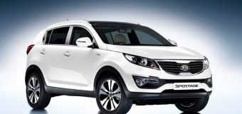 Novo Kia Sportage 2015   Preço, Versões, Potência, Consumo