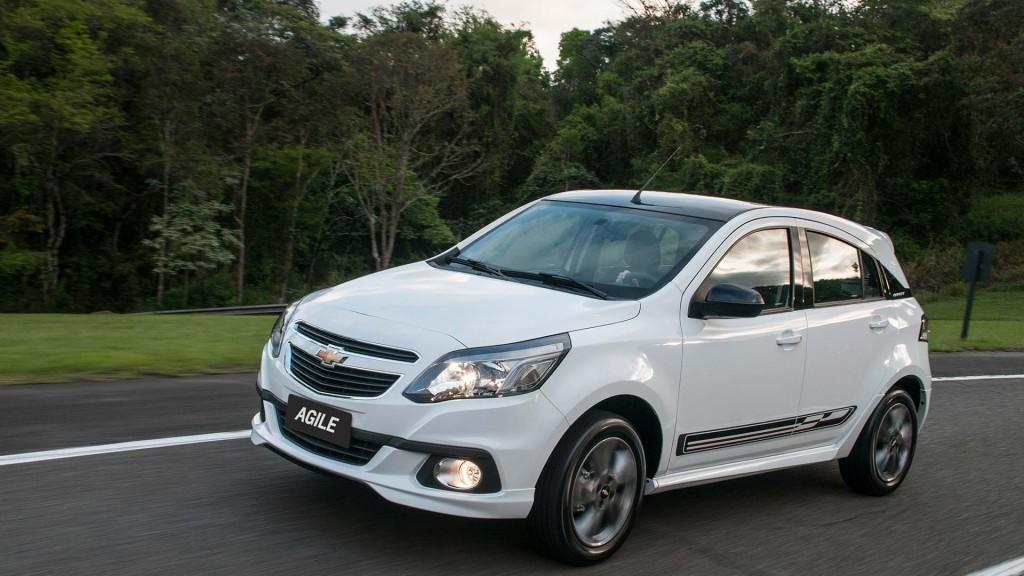Nova Spin 2017 da Chevrolet - preço, novidades, interior ...