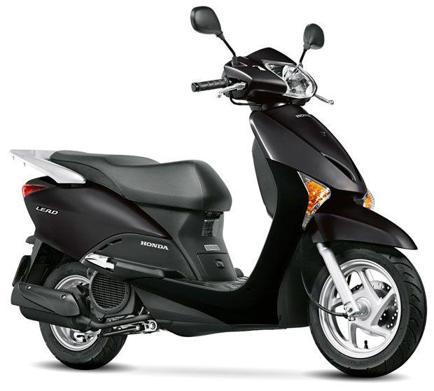 scooter honda lead 110 consumo. Black Bedroom Furniture Sets. Home Design Ideas