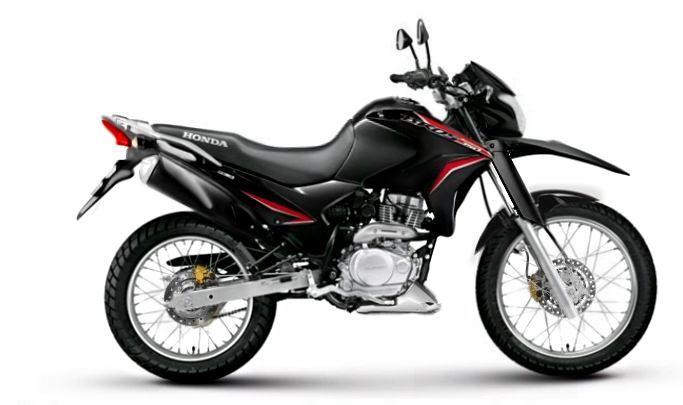 NXR Bros 150