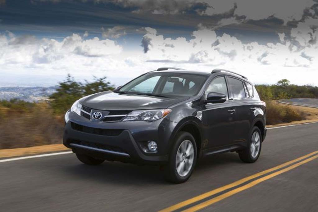 nova toyota rav4 2015 2016 pre o consumo fotos. Black Bedroom Furniture Sets. Home Design Ideas