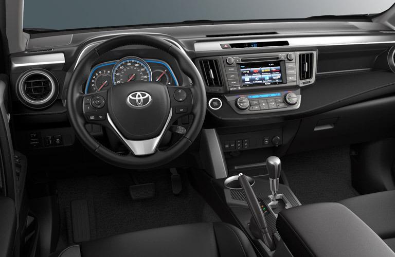 Nova Toyota Rav4 2015 / 2016 - Preço, Consumo, Fotos