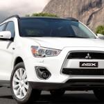 Mitsubishi NOVA ASX 2015 2016