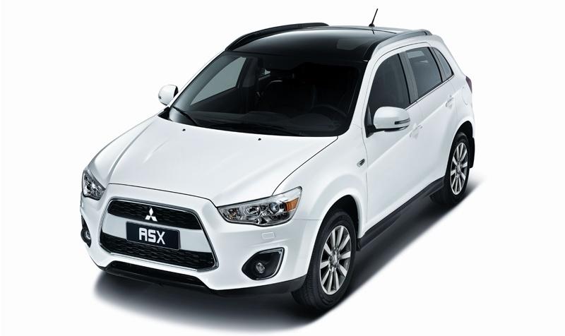 ASX AWD CVT 2015 (teto + xenon)