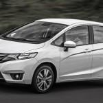 Novo Honda Fit 2015 2016
