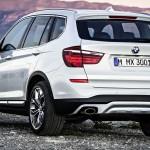 BMW X1 2015 2016