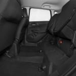 Novo Honda Fit 2015 2016 - porta malas