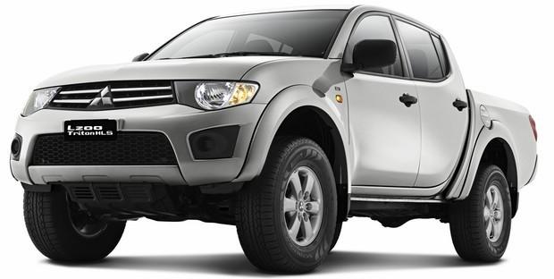 Nova L200 Triton 2015 2016 - Preço, Fotos, Versões, Opiniões