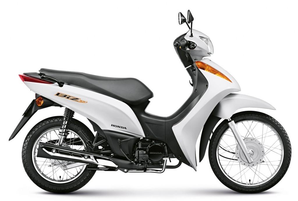 Melhor moto 100 cc