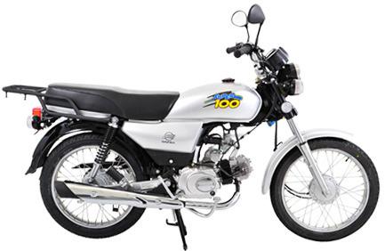 Melhor Moto 100 cc Super 100