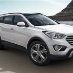 Hyundai Santa Fe 2015 2016