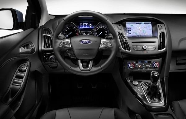 Novo Focus Sedan 2015 201
