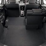 Honda Fit porta malas
