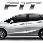 Honda Fit 2015 2016