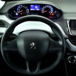 Peugeot 208 2015 2016