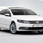 Novo Volkswagen CC 2015 2016